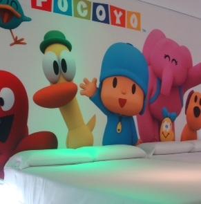 hotel del juguete Bi