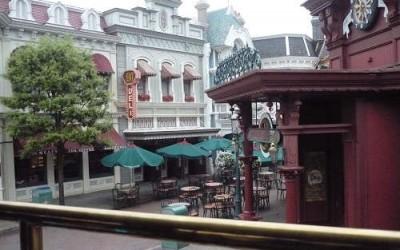 Disneyland París, cómo sobrevivir
