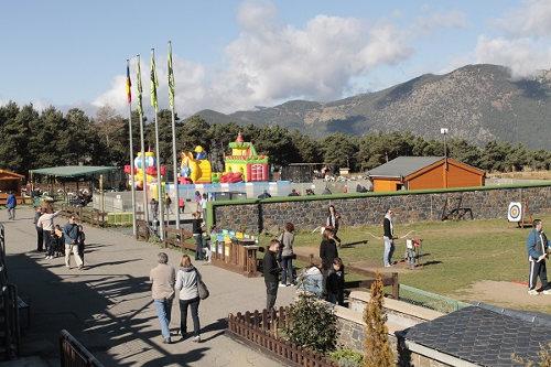 Naturlandia un parque en plena naturaleza