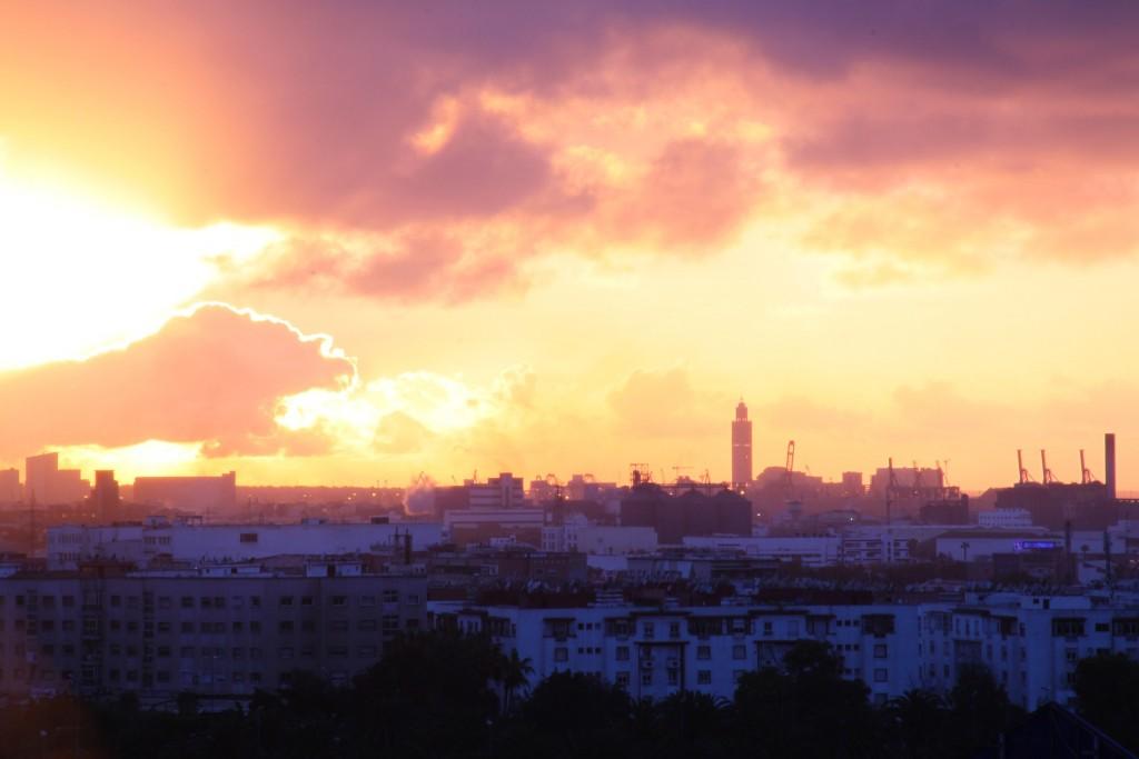 Casablanca id